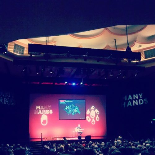 TEDxBrighton