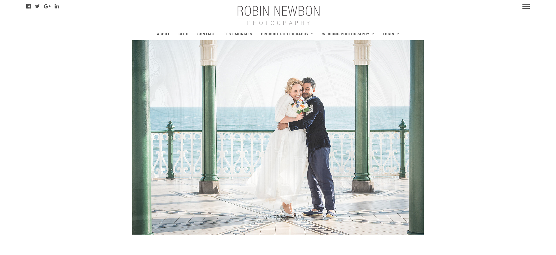 Robin Newbon Photography